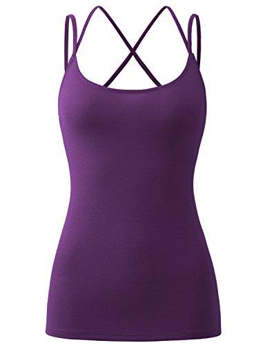 Purple Cami - 5