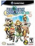 Final Fantasy:  Crystal Chronicles - Gamecube