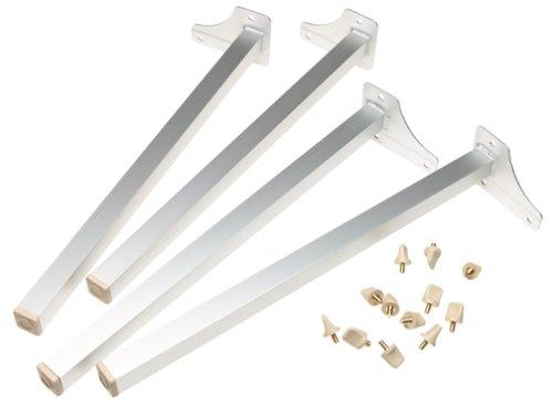 - Petstep 224 Aluminum Legs HalfSTEP