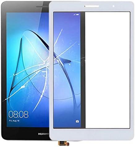 YANCAI Repuestos para Smartphone Panel táctil para Huawei MediaPad T3 8 KOB-L09 KOB-W09 (Negro) Flex Cable (Color : Blanco): Amazon.es: Electrónica