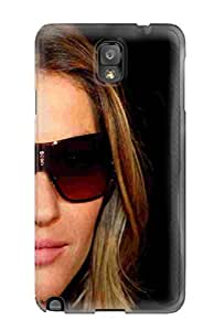 Galaxy Note 3 Case Premium Protective Case With Awesome Look Gisele Bundchen