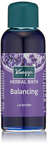 Kneipp Herbal Bath, Balancing, Lavender, 3.38 fl. oz.