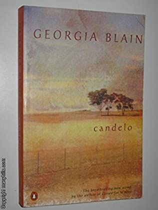 book cover of Candelo