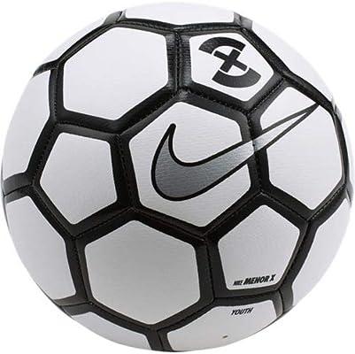 Nike Balon Menor X Futbol Sala Blanco - T3: Amazon.es: Deportes y ...