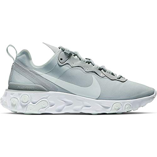 Zapatillas Grey React Para 55 Aqua Multicolor Element White Atletismo De Mujer W Ghost 005 wolf Nike TPxqI5nwBB