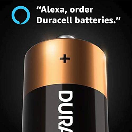 Duracell - CopperTop AAA Alkaline Batteries - lengthy lasting, all-purpose Triple A battery for family and trade - 20 Count