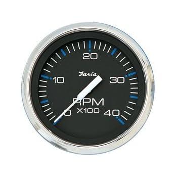 types of boat speedometers