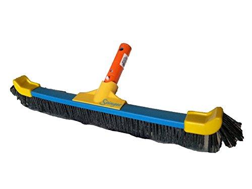 Buy pool brush for pebble tec