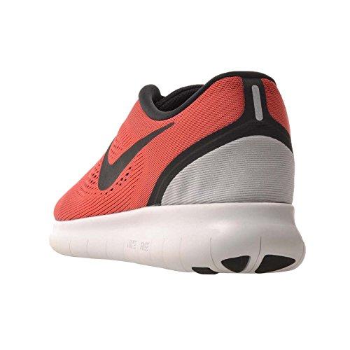 lueur 802 831508 Nike Orange Herren De Traillaufschuhe Braise loup Black aBqAqX
