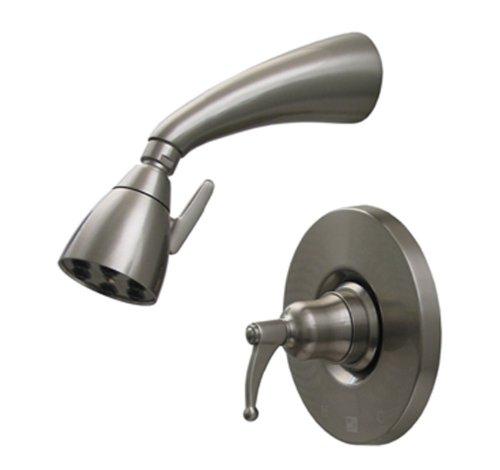 Whitehaus Adams Series Shower - 2