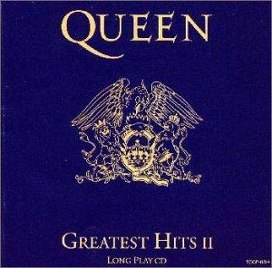 Queen - Queen - Greatest Hits Vol.2 - Amazon.com Music