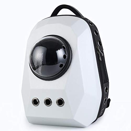 Pet Space Capsule Carrier Backpack, Pet Bubble Dome, used for sale  Delivered anywhere in Canada