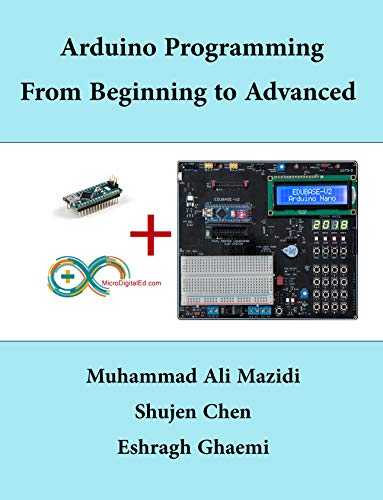 8 Best New Microcontrollers eBooks To Read In 2019