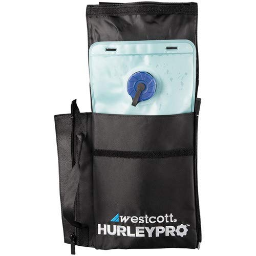 Westcott HurleyPro H2Pro Water Weight Bag, 2 Pack by Westcott (Image #1)