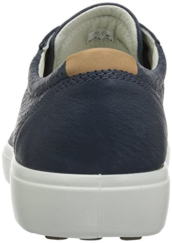 ECCO Men's Soft 7 Trainers Navy free shipping cheap HoSMqYZAFT