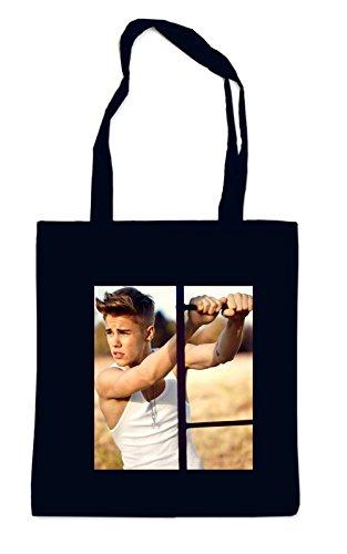 Sexy Justin Bag Black