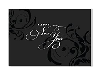 Amazon designer greetings new years boxed cards 125 00663 designer greetings new years boxed cards 125 00663 000 m4hsunfo