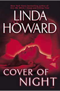 Death angel a novel kindle edition by linda howard romance cover of night a novel fandeluxe Images