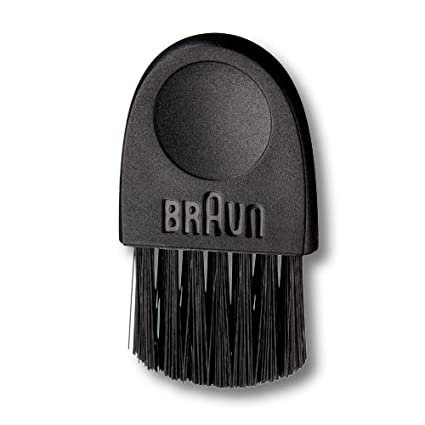 Braun Electric Shaver Trimmers Razors 67030939 Cleaning Brush Pack of 1