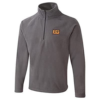 Craghoppers-Mens-Bear-Grylls-Core-Half-Zip-Top