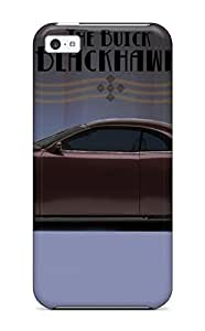 ZBgsSUn2168Rnqvj Tpu Phone Case With Fashionable Look For Iphone 5c - Buick Car For Pc by icecream design