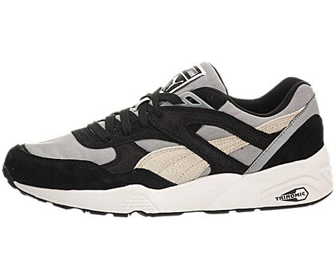check out c74d8 4246e Trinomic R698 Street Mens in Quarry Marshmallow by Puma 9 - Buy Online in  Oman.   Shoes Products in Oman - See Prices, Reviews and Free Delivery in  Muscat, ...
