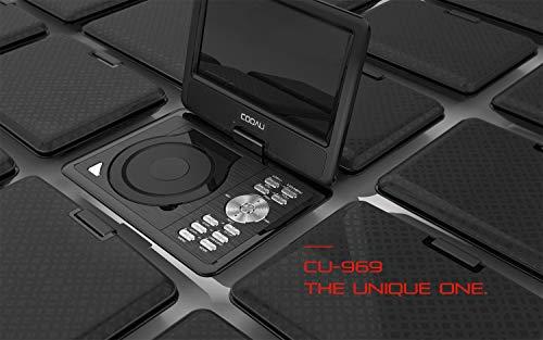 Buy portable media player