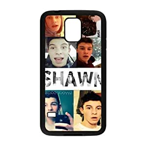 samsung galaxy s5 case(TPU), shawn mendes Cell phone case Black for samsung galaxy s5 - HHKL3327817