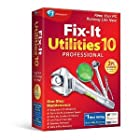 Fix-It Utilities 10 Professional (for up to 3 Users)