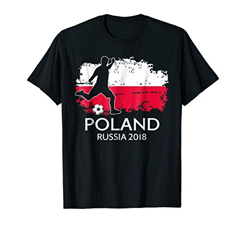 Poland Soccer Football Team 2018 Polish
