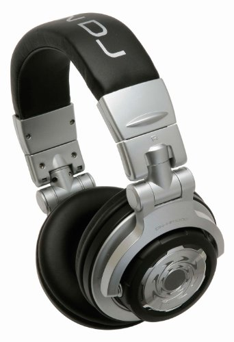 Denon Audio Headphone - 2