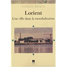 Lorient. Ville Dans La Mondialisation