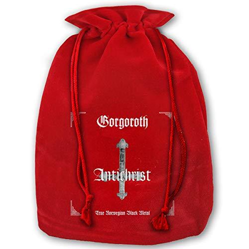 not Gorgoroth Antichrist Bags 13.7