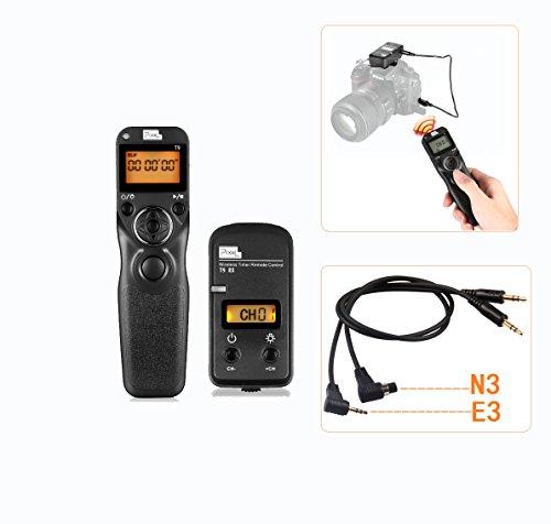 canon 60d timer remote - 2