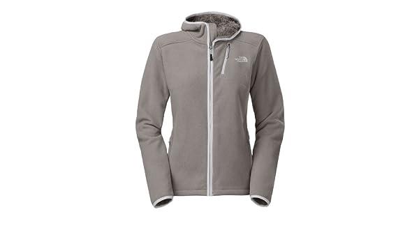 7cb27a5d6 Amazon.com: The North Face WindWall 2 Fleece Jacket - Women's Pache ...