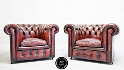 Classic Interior Chesterfield Chippendale Antiguo kisch 2 ...