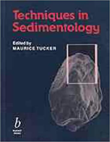 Techniques in Sedimentology