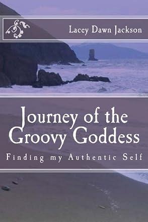 Journey of the Groovy Goddess