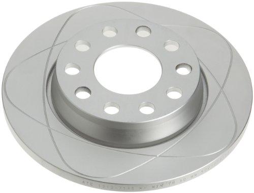 ATE CW12169 PremiumOne Disc Brake Rotor