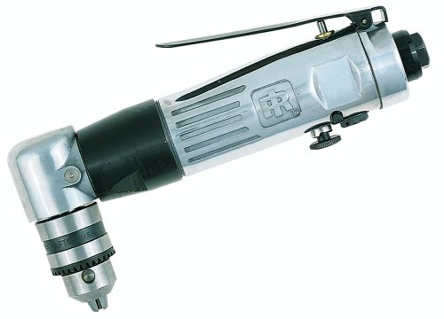Ingersoll Rand 7807R 3/8: Standard Duty Air Angle Reversible Drill - Ingersoll Rand Reversible Drill