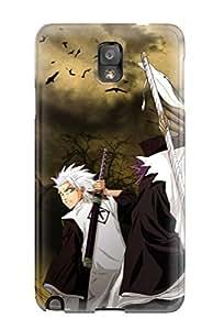 Galaxy High Quality Tpu Case/ Anime 038 Manga 4 All Bleach Animes MQqIfJC9116fAIsO Case Cover For Galaxy Note 3