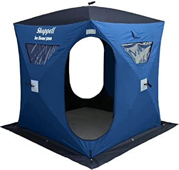 Shappell Ice House 5000, Shelters - Amazon Canada