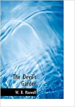 The Devil's Garden (Large Print Edition)