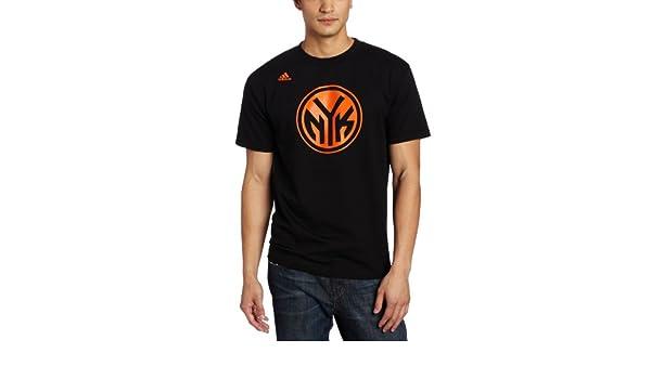 Adidas NBA New York Knicks Carmelo Anthony Negro Apodo Camiseta, Hombre, New York Knicks: Amazon.es: Deportes y aire libre