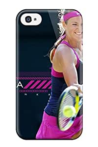 Iphone 6 plus 5.5 Case Bumper Tpu Skin Cover For Victoria Azarenka Pictures Accessories
