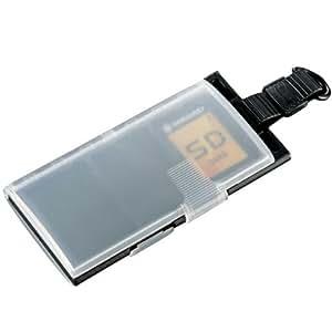 Vanguard MCC 42 Keychain Memory Card Case