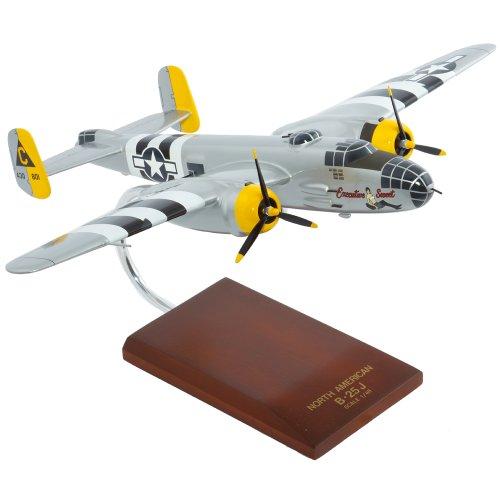 Mastercraft Collection North American B-25J Mitchell