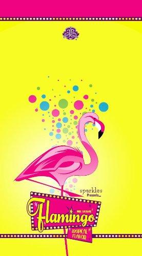 Braman Sparkles Flamingo