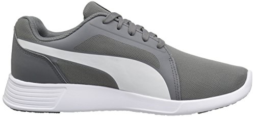 Puma St Trainer Evo Mesh Sneakers Quiet Shade-puma White