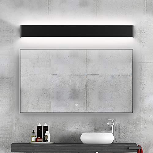 Ralbay Modern Bathroom Vanity Light 30W Make Up Mirror Light Cabinet Wall -